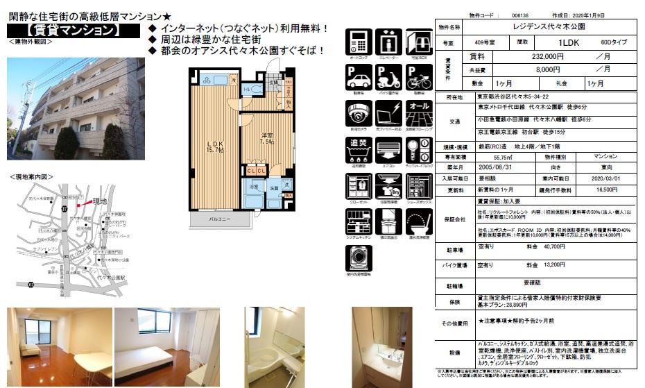 f:id:yoyogiuehararealestate:20200109102843j:plain
