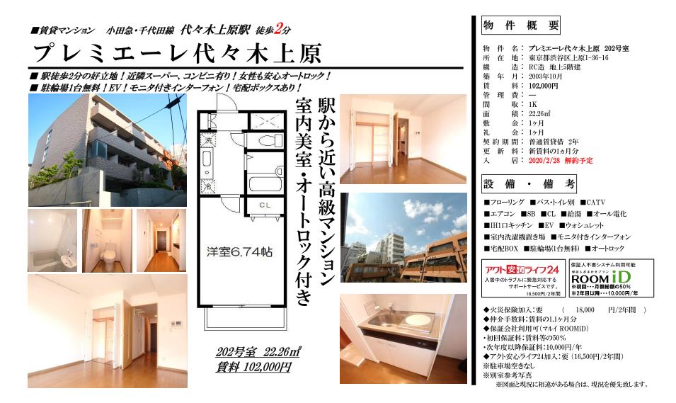 f:id:yoyogiuehararealestate:20200111200511p:plain