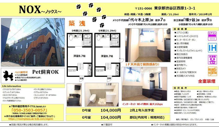 f:id:yoyogiuehararealestate:20200116101920j:plain