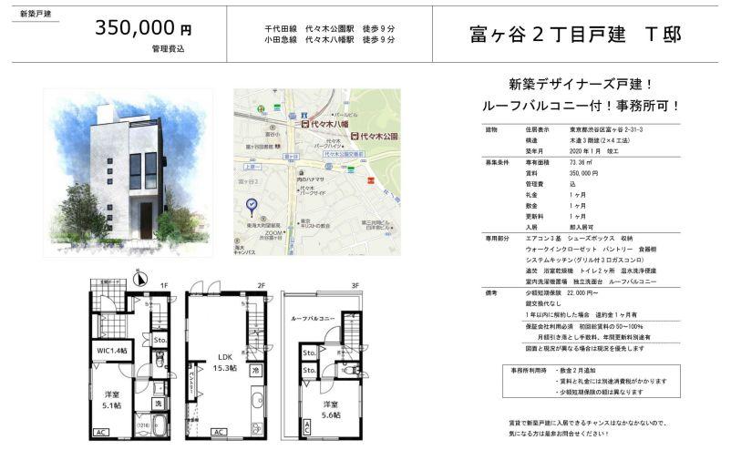 f:id:yoyogiuehararealestate:20200117103951j:plain