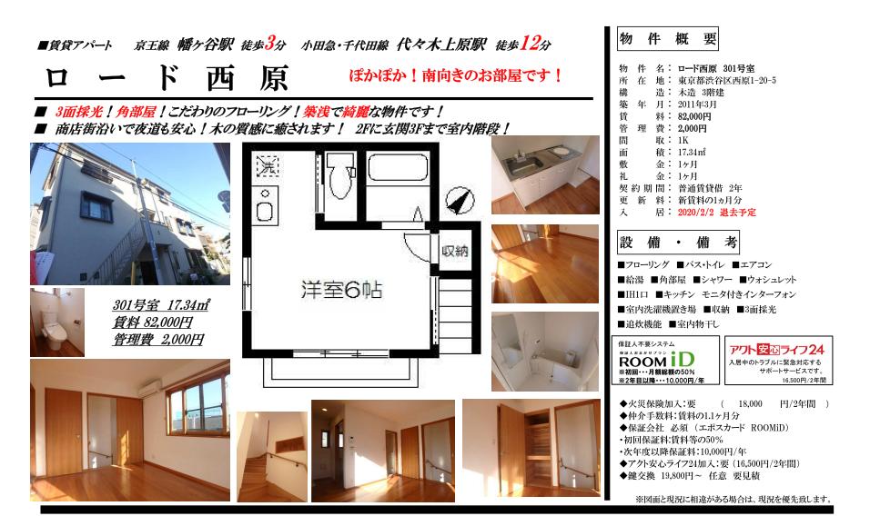 f:id:yoyogiuehararealestate:20200201102517p:plain
