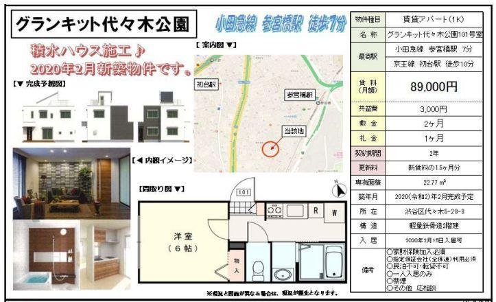 f:id:yoyogiuehararealestate:20200202093638j:plain