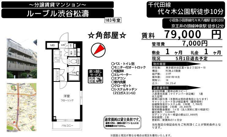 f:id:yoyogiuehararealestate:20200208103314j:plain