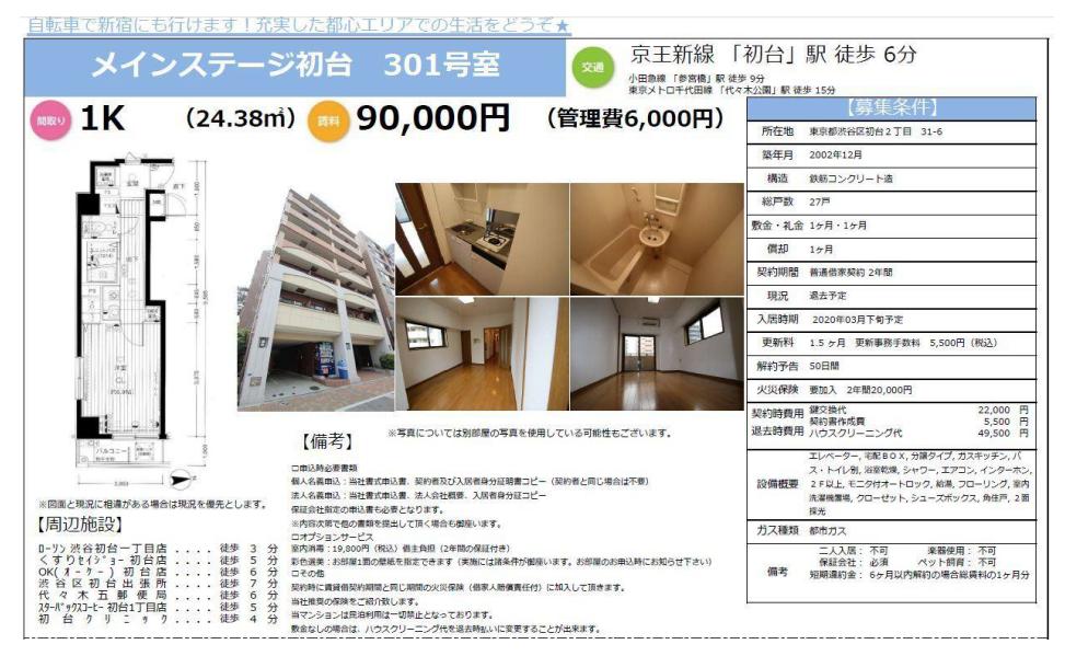 f:id:yoyogiuehararealestate:20200208213123p:plain