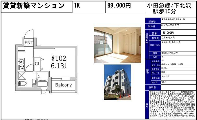 f:id:yoyogiuehararealestate:20200211095404j:plain