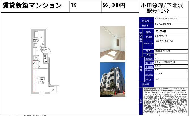 f:id:yoyogiuehararealestate:20200211095416j:plain
