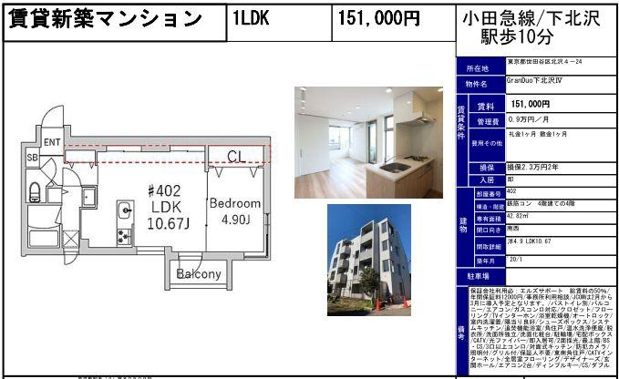 f:id:yoyogiuehararealestate:20200211095424j:plain