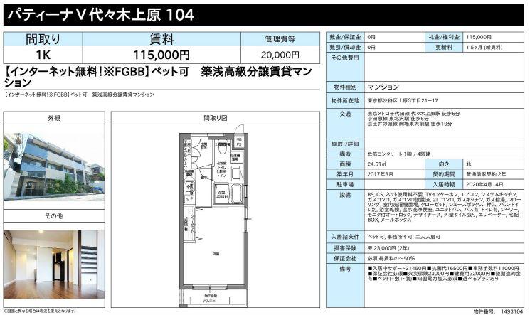 f:id:yoyogiuehararealestate:20200216101241j:plain