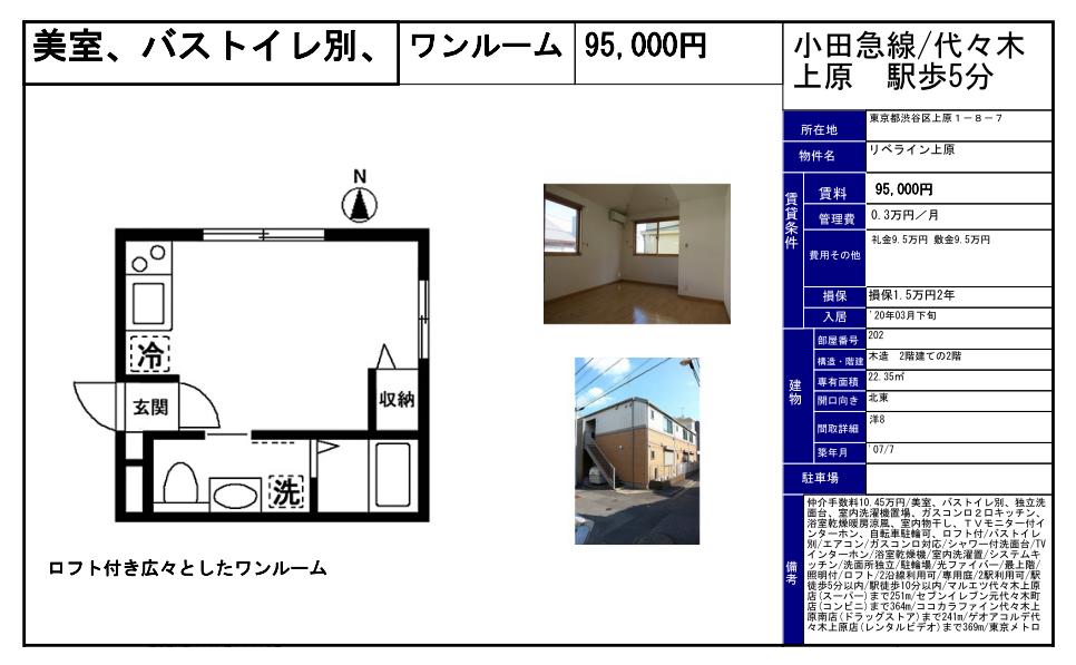 f:id:yoyogiuehararealestate:20200217110532p:plain