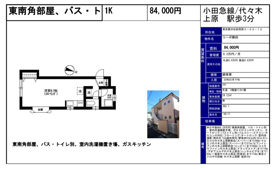 f:id:yoyogiuehararealestate:20200217110548p:plain
