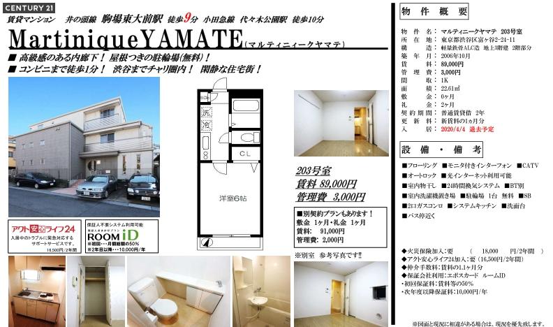 f:id:yoyogiuehararealestate:20200306101108j:plain