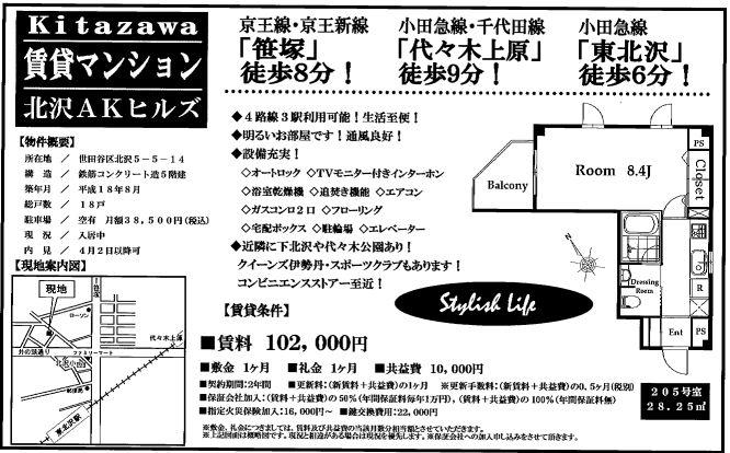 f:id:yoyogiuehararealestate:20200318100317j:plain