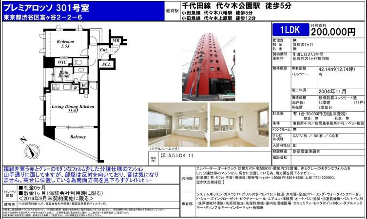 f:id:yoyogiuehararealestate:20200321102650j:plain
