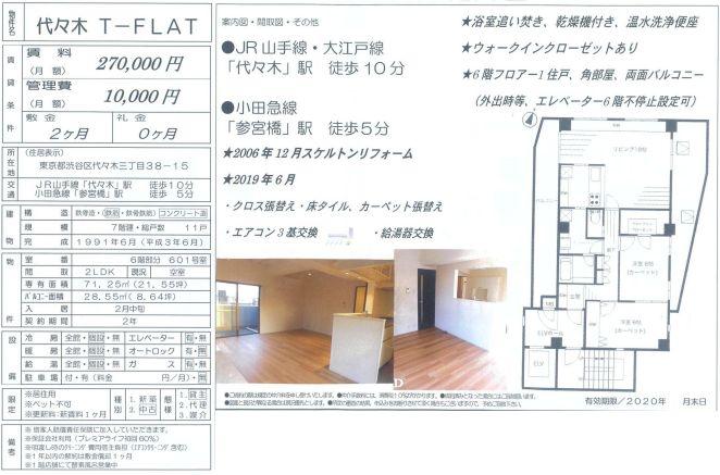 f:id:yoyogiuehararealestate:20200330094623j:plain