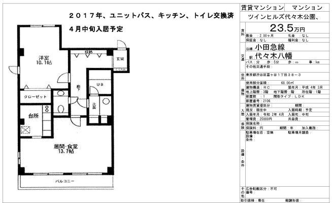 f:id:yoyogiuehararealestate:20200330190556j:plain