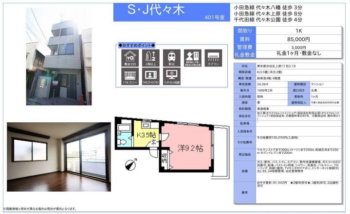 f:id:yoyogiuehararealestate:20200404202915j:plain