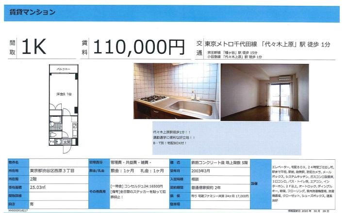 f:id:yoyogiuehararealestate:20200405103635p:plain