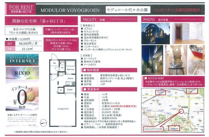 f:id:yoyogiuehararealestate:20200409094220j:plain