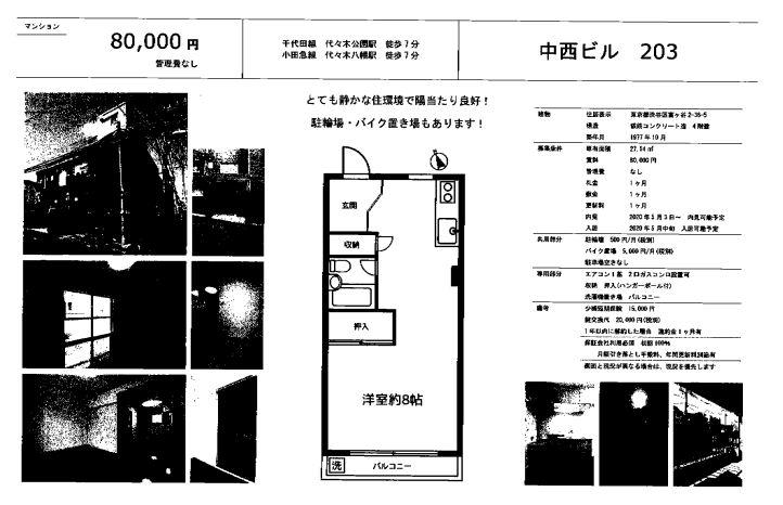 f:id:yoyogiuehararealestate:20200506115121j:plain