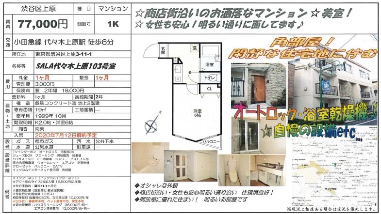 f:id:yoyogiuehararealestate:20200604212958j:plain