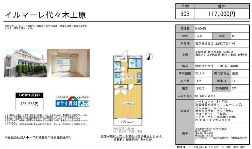 f:id:yoyogiuehararealestate:20200704120848j:plain