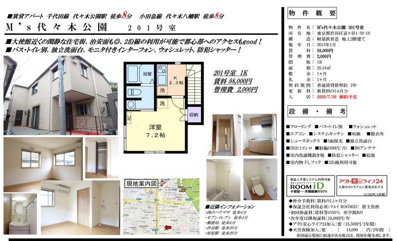 f:id:yoyogiuehararealestate:20200719103315j:plain