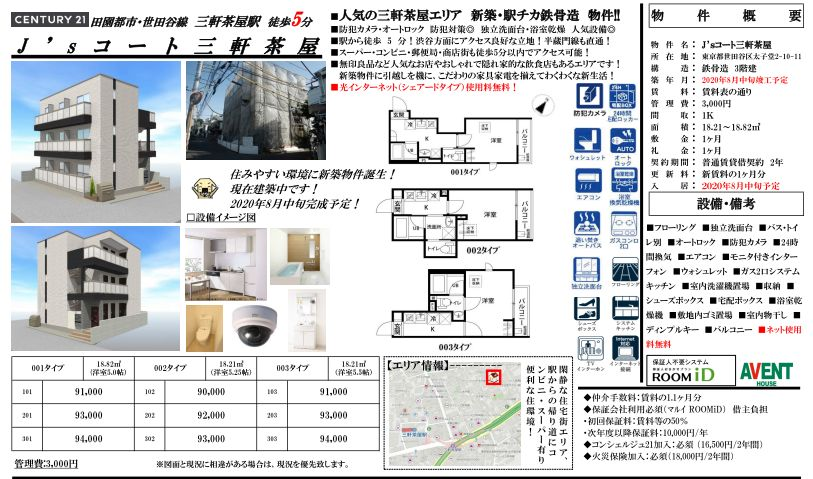 f:id:yoyogiuehararealestate:20200723115315j:plain