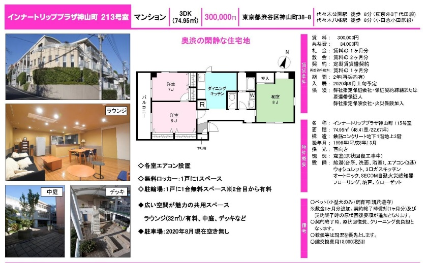 f:id:yoyogiuehararealestate:20200802121901j:plain