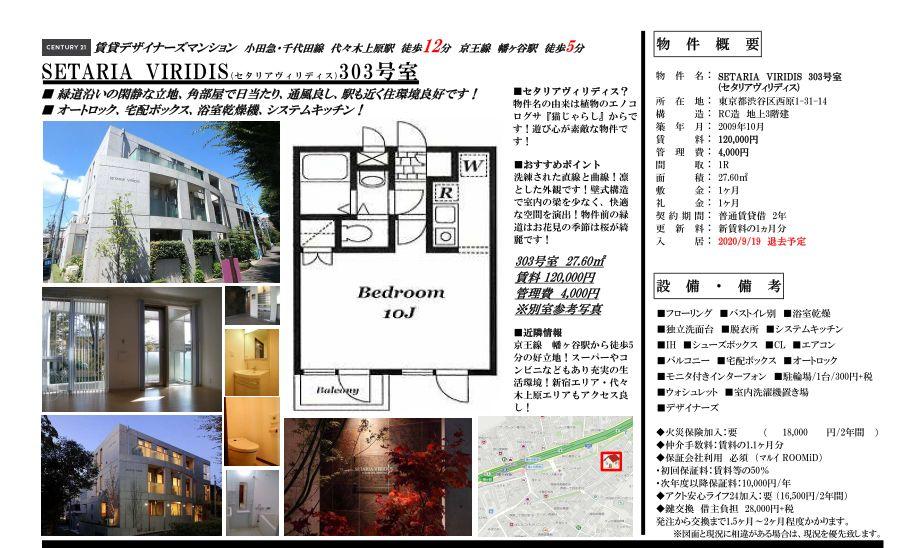 f:id:yoyogiuehararealestate:20200816102611j:plain