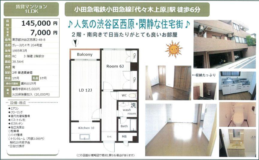 f:id:yoyogiuehararealestate:20200907100813j:plain