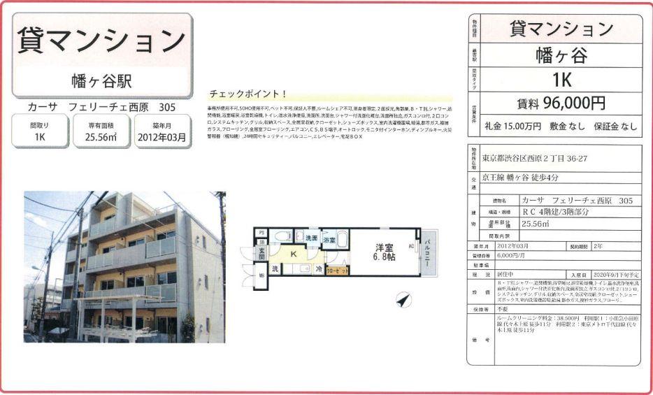 f:id:yoyogiuehararealestate:20200911101516j:plain