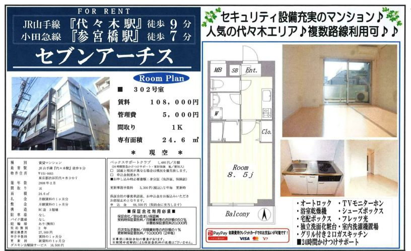 f:id:yoyogiuehararealestate:20200915182112j:plain