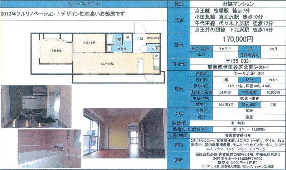 f:id:yoyogiuehararealestate:20200918101058j:plain