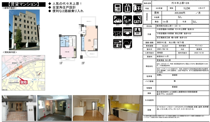 f:id:yoyogiuehararealestate:20201001103405j:plain