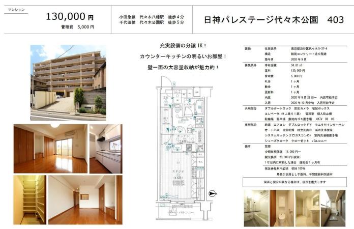 f:id:yoyogiuehararealestate:20201001103409j:plain