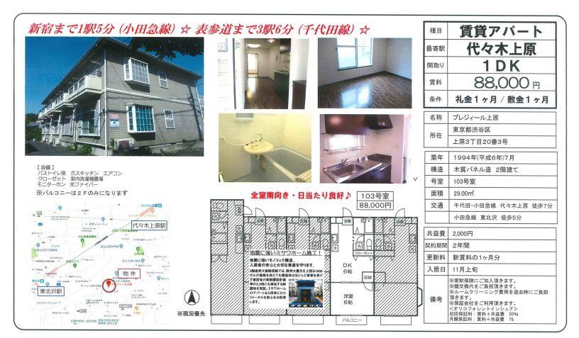 f:id:yoyogiuehararealestate:20201019185535j:plain