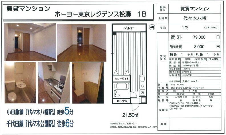 f:id:yoyogiuehararealestate:20201020200158j:plain