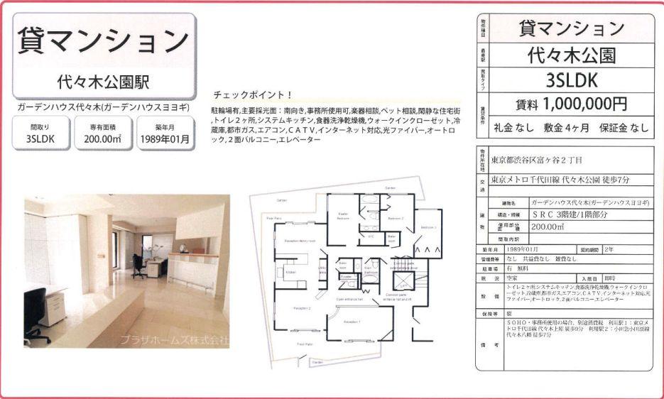 f:id:yoyogiuehararealestate:20201022112241j:plain