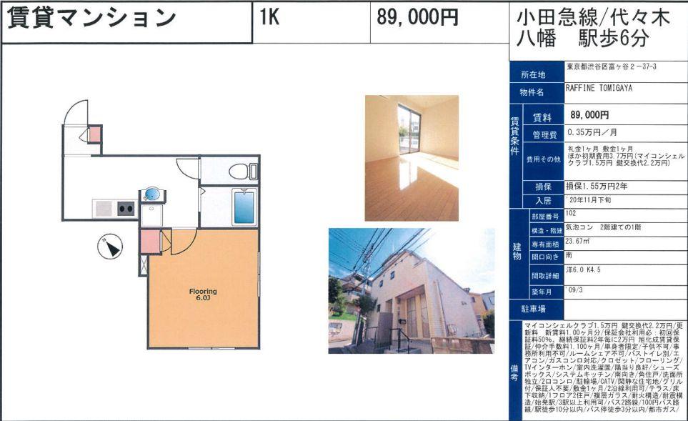 f:id:yoyogiuehararealestate:20201022112316j:plain