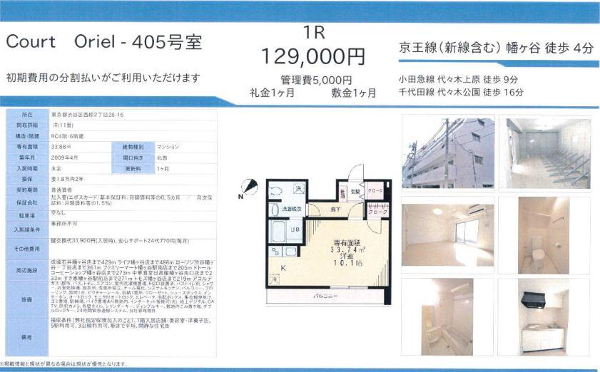 f:id:yoyogiuehararealestate:20201106104935j:plain