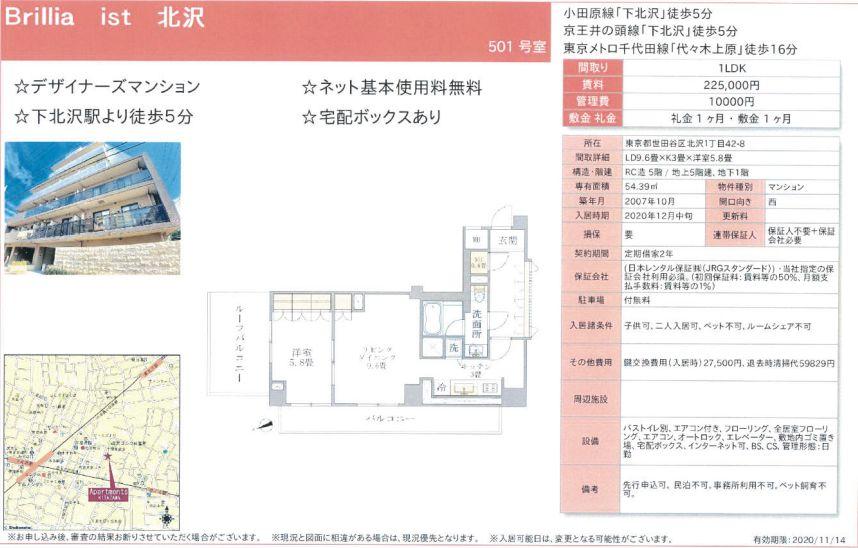 f:id:yoyogiuehararealestate:20201106104938j:plain