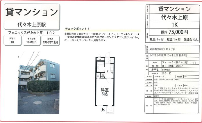 f:id:yoyogiuehararealestate:20201106113544j:plain