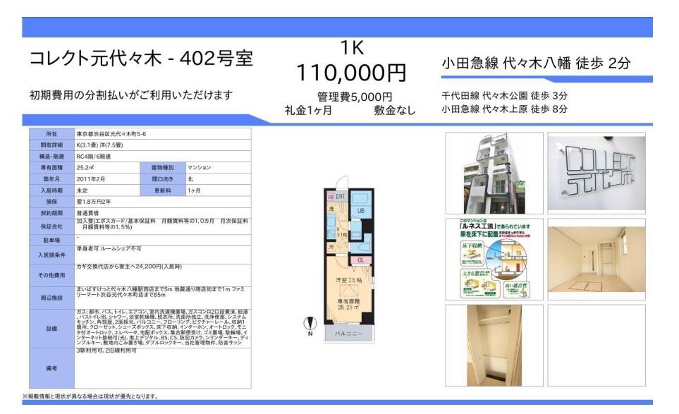 f:id:yoyogiuehararealestate:20201119114724j:plain