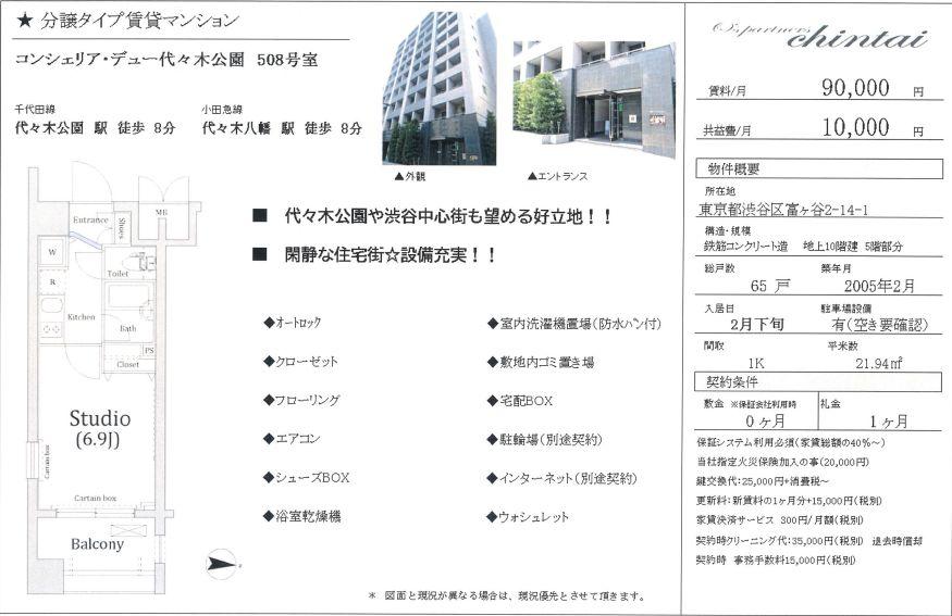 f:id:yoyogiuehararealestate:20201122105057j:plain