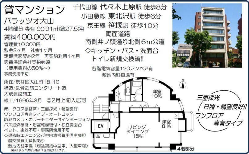 f:id:yoyogiuehararealestate:20210114095736j:plain