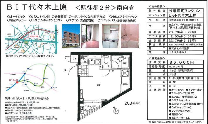 f:id:yoyogiuehararealestate:20210116195722j:plain