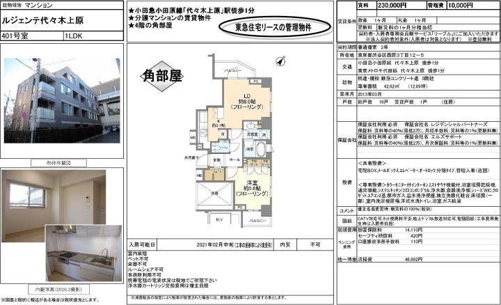 f:id:yoyogiuehararealestate:20210116195726j:plain