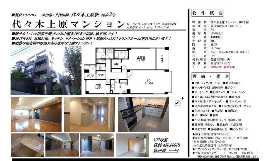 f:id:yoyogiuehararealestate:20210120121235j:plain