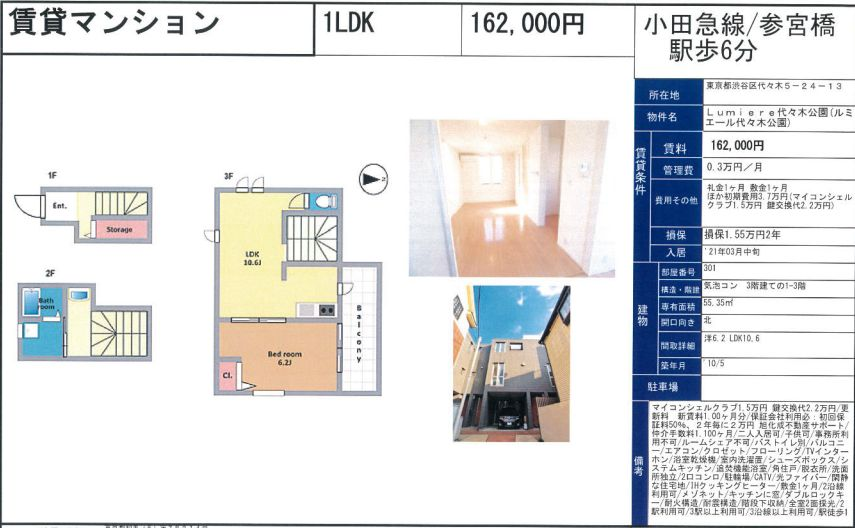 f:id:yoyogiuehararealestate:20210120121248j:plain