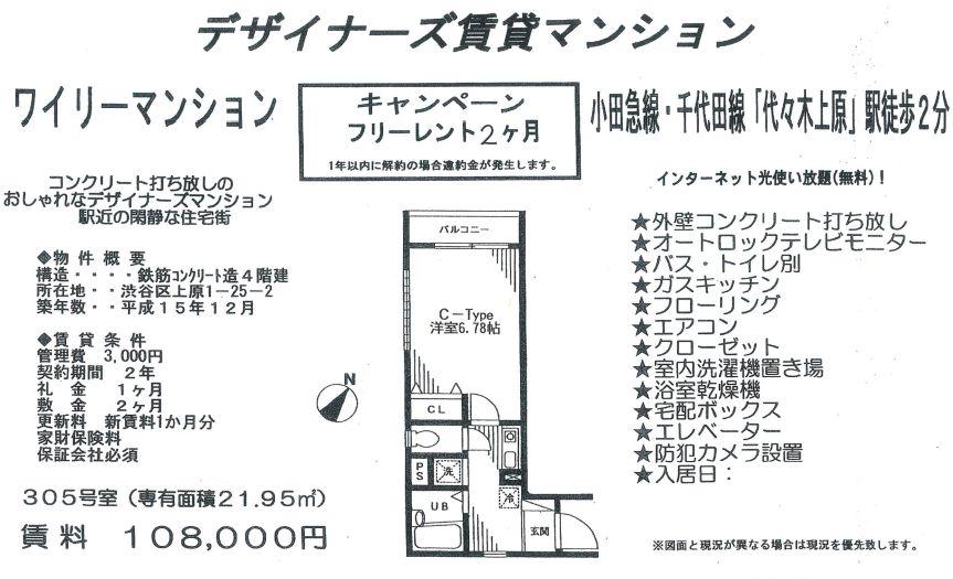 f:id:yoyogiuehararealestate:20210122111040j:plain